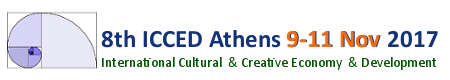 8th ICCED, ATHENS 2017