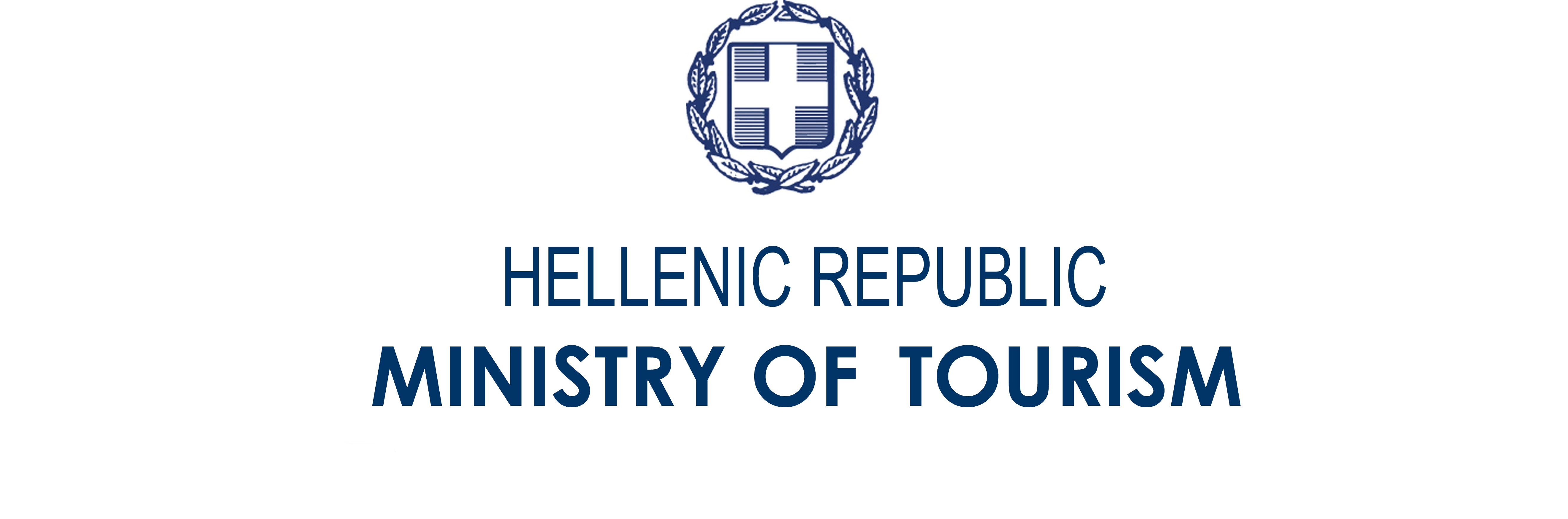 Visit Hellenic Ministry of Tourism